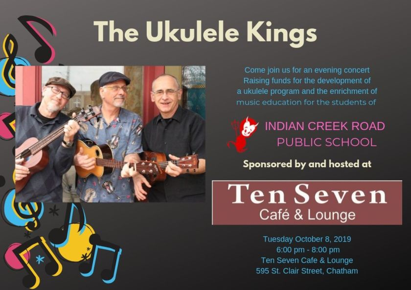 The Ukulele Kings